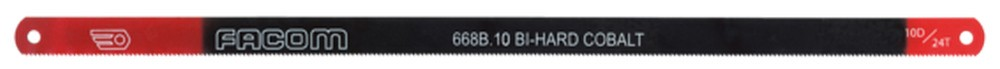 FACOM TOOLS 668B.10 HACKSAW BLADE (SINGLE)