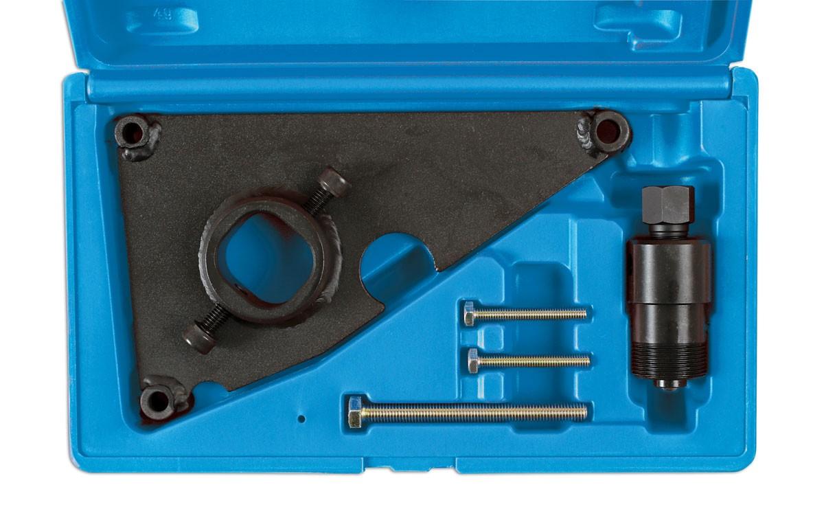 HIGH PRESSURE PUMP SPROCKET REMOVER HYUNDAI/KIA FROM LASER TOOLS 6811