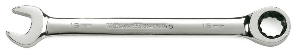 GEARWRENCH 9108 8MM RATCHET SPANNER / WRENCH