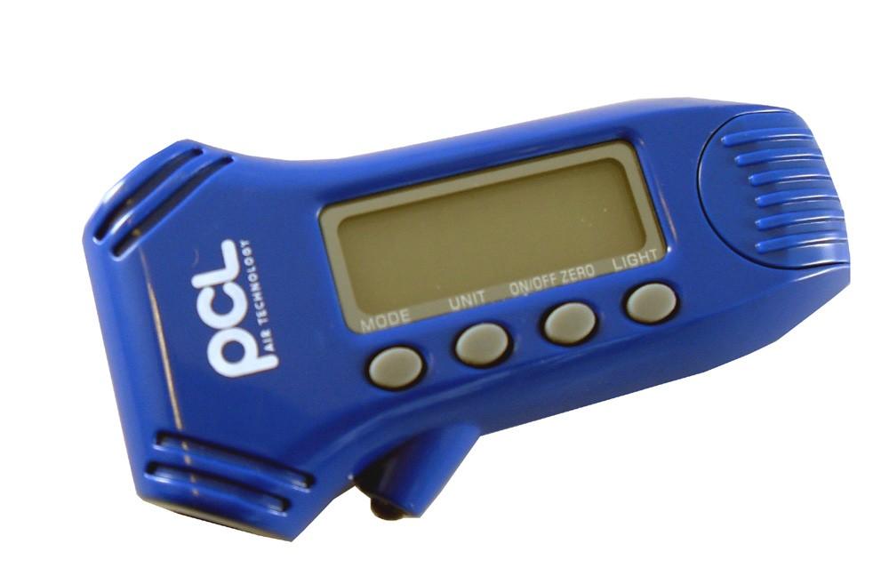 PCL DTPG7 DIGITAL TYRE GAUGE