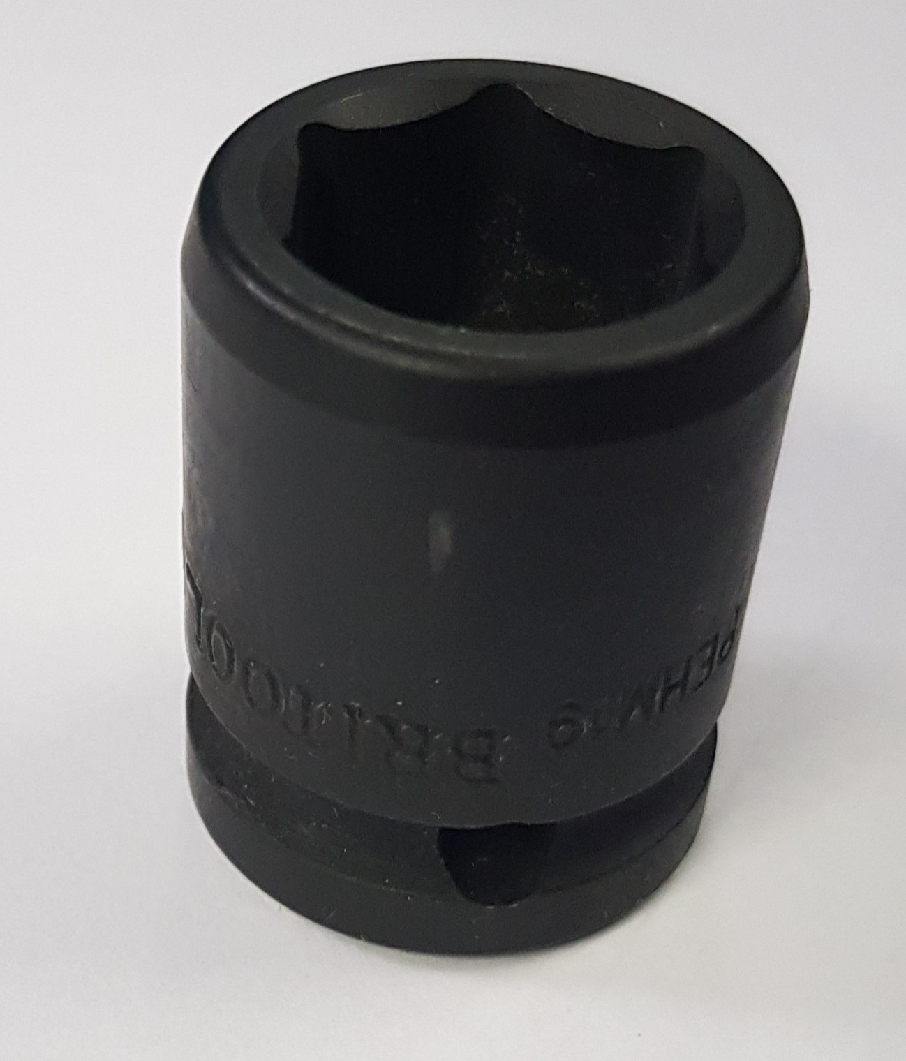 "1/2"" SD METRIC IMPACT SOCKET 19MM FROM BRITOOL"