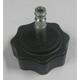SYKES PICKAVANT 03172500 SYSTEM CONNECTOR - M45 THREADED CAP FOR 318 SERIES COOLING SYSTEM TESTER**