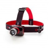 3W CREE LED PRO H8 HEAD TORCH FROM ELWIS LIGHTING 700H8