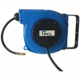 RETRACTABLE HOSE REEL 9 METERS FROM PCL