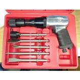 "UNIVERSAL AIR TOOLS UT8612-LV .401"" Low Vibration Hammer Kit"