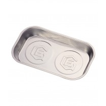 MAGNETIC PARTS TRAY WITH DOUBLE MAGNET FROM GENIUS TOOLS IN CANADA 002034
