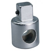 3-4 INCH  SQUARE DRIVE ELORA SLIDING TEE BAR HEAD ONLY