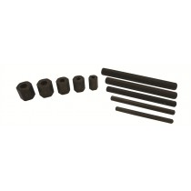 SYKES PICKAVANT 01820000 SCREW EXTRACTOR SET