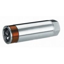 SYKES PICKAVANT 03342600 3/8 INCH SQ DR 21MM MAGNETIC SPARK PLUG SOCKET