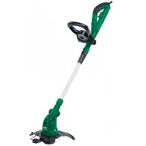 DRAPER 530W 300MM 230V GRASS TRIMMER WITH DOUBLE LINE SPOOL FEED