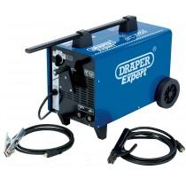 DRAPER EXPERT 240A 230/400V TURBO ARC WELDER