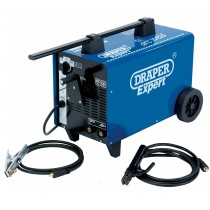 DRAPER EXPERT 240A 230/400V TURBO ARC WELDER