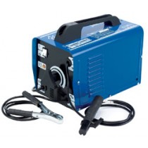 DRAPER EXPERT 140A 230V TURBO ARC WELDER