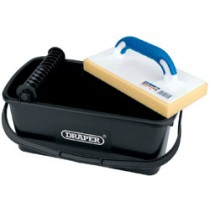 DRAPER 10L TILE WASHING KIT