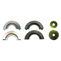 SYKES PICKAVANT 08123000 GEN2 BEARING UPGRADE KIT - 62MM