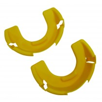 SYKES PICKAVANT 08391200 PLASTIC JAW COVERS - MEDIUM (PAIR)