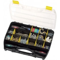 DRAPER DIY SERIES 5 TO 20 COMPARTMENT ORGANISER