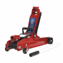 TROLLEY JACK 2TONNE LOW ENTRY FROM SEALEY