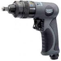 DRAPER EXPERT 3-8 INCH  SQ. DR. MINI COMPOSITE BODY SOFT GRIP AIR IMPACT WRENCH
