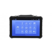 NEXT GENERATION PROFESSIONAL DIAGNOSTIC SYSTEM FROM FOXWELL GT90