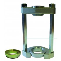 SYKES PICKAVANT 18700100 UNIVERSAL PRESS FRAME WITH ADAPTOR RING