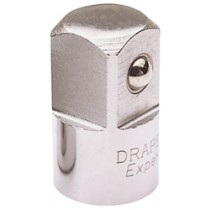 DRAPER EXPERT 1-2 INCH (F) X 3-4 INCH (M) SOCKET CONVERTER (SOLD LOOSE)