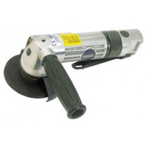 DRAPER 100MM AIR ANGLE GRINDER