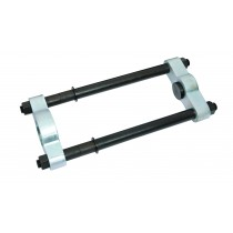SYKES PICKAVANT 20039500 PRESS FRAME