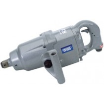 DRAPER 1 INCH  SQUARE DRIVE HEAVY DUTY AIR IMPACT WRENCH