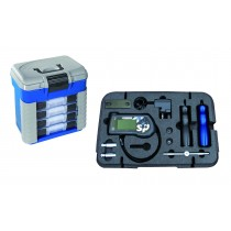 SYKES PICKAVANT 306614V2 TPMS - COMPLETE KIT & STORAGE BOX