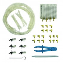 SYKES PICKAVANT 31462000 DIESEL RETURN FLOW KIT