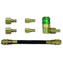 SYKES PICKAVANT 31485300 COMPREHENSIVE SCHRADER VALVE SET