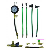 SYKES PICKAVANT 314875V2 FUEL INJ PRESSURE TEST KIT V2
