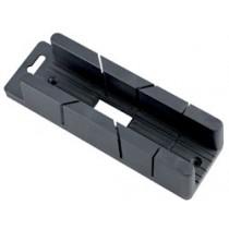 DRAPER MINI MITRE BOX 200 X 35 X 50MM