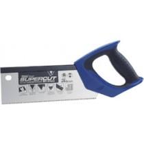 DRAPER EXPERT SUPERCUT® 300MM/12 INCH  SOFT GRIP HARDPOINT TENON SAW - 11TPI/12PPI