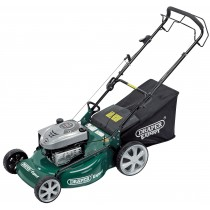 DRAPER EXPERT 190CC 5.5HP 560MM SELF-PROPELLED PETROL MOWER WITH READYSTART® ENGINE