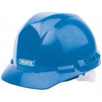 DRAPER BLUE SAFETY HELMET TO EN397