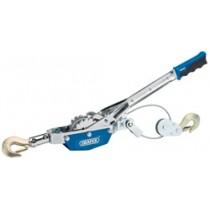 DRAPER 1 TONNE CAPACITY RATCHET POWER PULLER