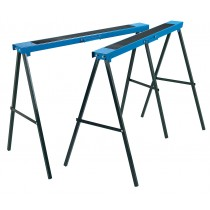 DRAPER 1000 X 800MM PAIR OF FOLD DOWN TRESTLES