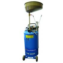 SYKES PICKAVANT 53390000 OIL DRAINER 80 LTR
