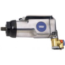 DRAPER 3-8 INCH SQUARE DRIVE BUTTERFLY TYPE AIR IMPACT WRENCH