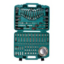 KAMASA 55702 150 PIECE MECHANICS TOOL KIT