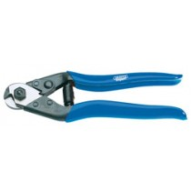 DRAPER EXPERT 190MM WIRE ROPE OR SPRING WIRE CUTTER