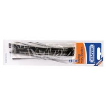DRAPER 10 X 15TPI COPING SAW BLADES FOR 64408 AND 18052 COPING SAWS