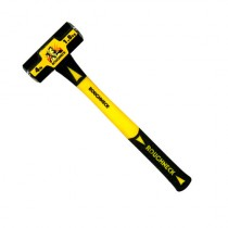 ROUGHNECK 3LB MINI SLEDGE HAMMER