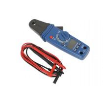 MINI AC/DC DIGITAL CLAMP METER CAT111 600V FROM LASER TOOLS 6551