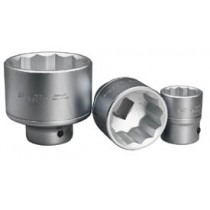 46MM 1 INCH  SQUARE DRIVE ELORA BI-HEXAGON SOCKET