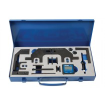 LASER TOOLS 6814 CHAIN LOCKING KIT PSA / BMW 1.4 & 1.6 PETROL