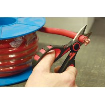 CABLE CUTTING SHEARS & CRIMPER LASER TOOLS 6872