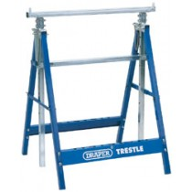 DRAPER TELESCOPIC SAW HORSE OR BUILDERS TRESTLE